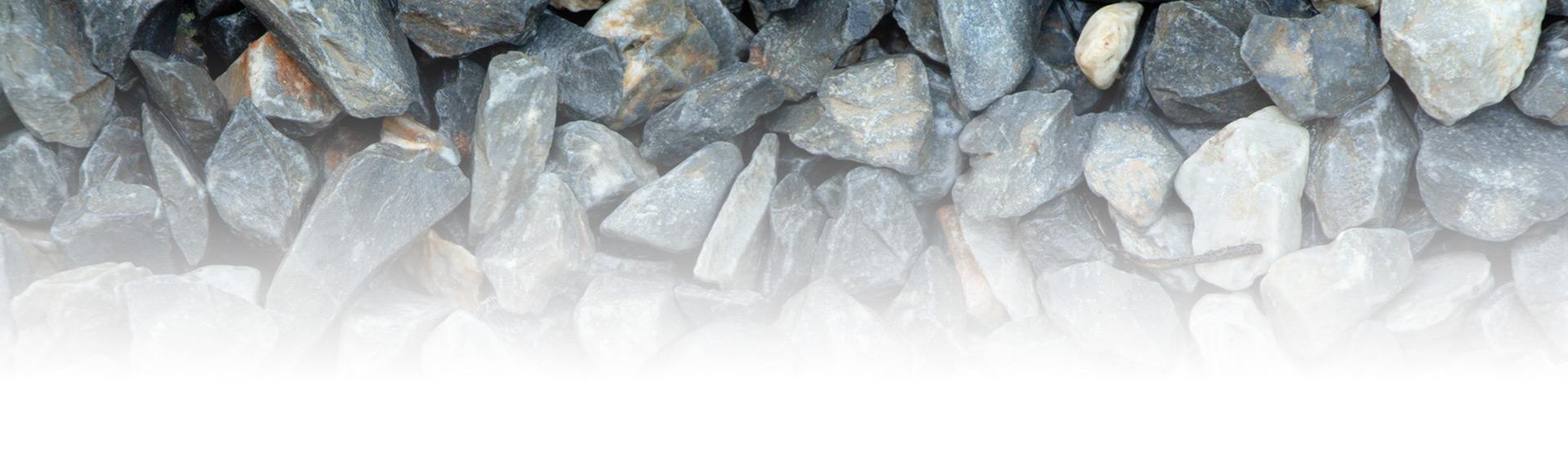 ogrodowe kamienie