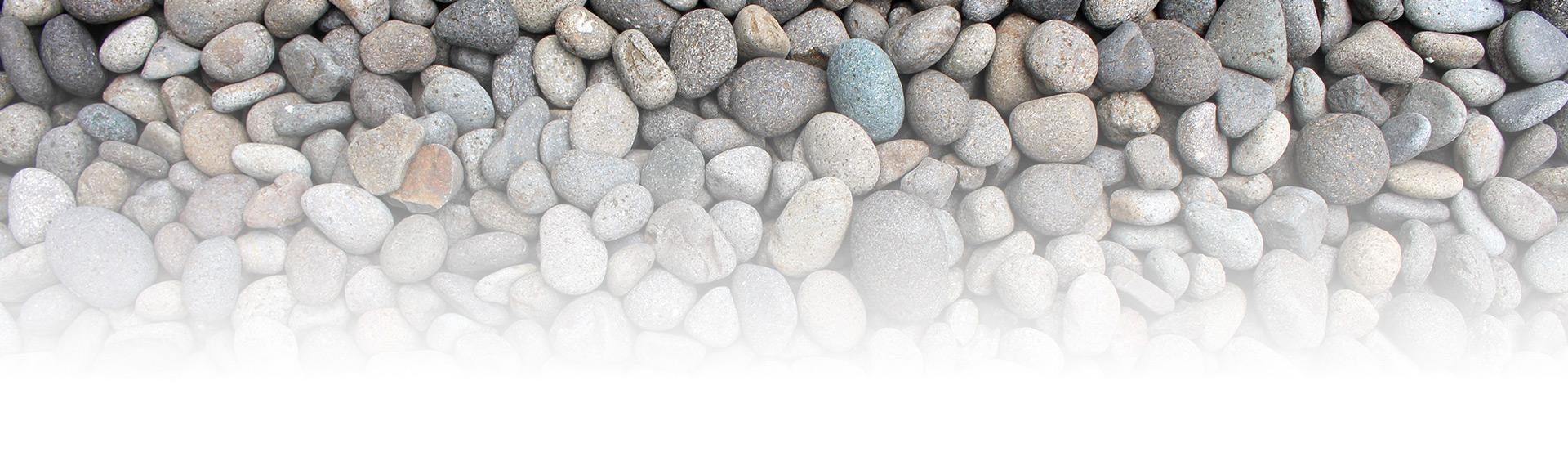 Kamienie ozdobne otoczaki